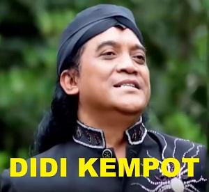 Lirik Lagu Didi Kempot Ambyar