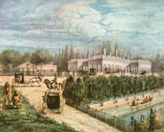 La Residencia de Rosas en Palermo