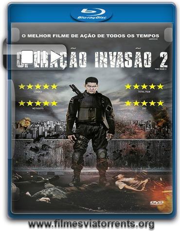 Operação Invasão 2 Torrent - BluRay Rip 1080p Dual Áudio 5.1