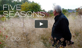 Estreno digital de 'Five Seasons: The Gardens of Piet Oudolf'