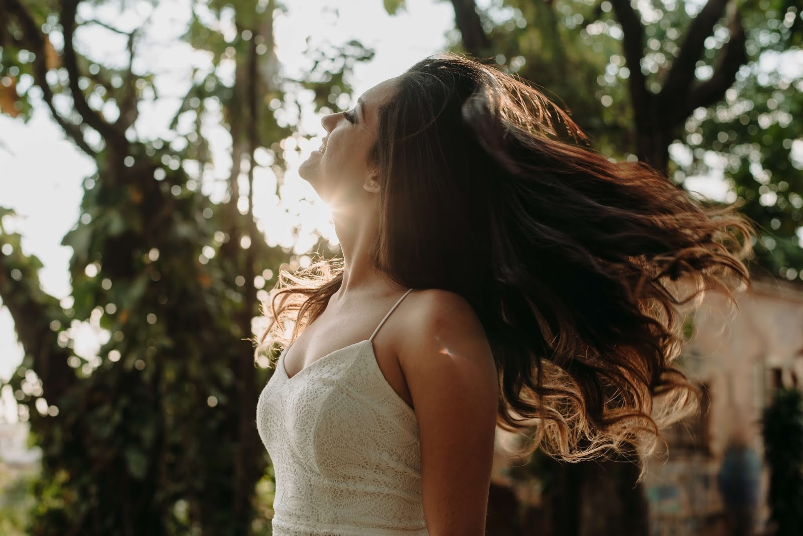 hair growth secret of yao women