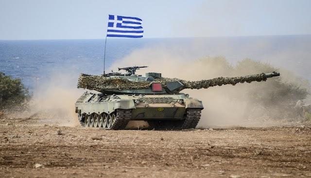 Ελληνικός Στρατός: Το νέο ολοκληρωμένο τεχνολογικό βοήθημα εκπαίδευσης