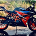 KTM RC 200 on sell (used) | Buy in Pokhara