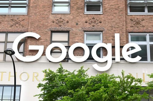 Google is testing cookies to replace them