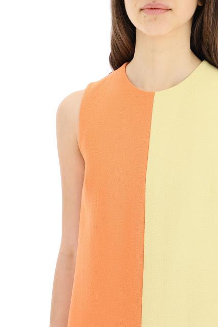 Dolce & Gabbana - MULTICOLOR MINI DRESS (RMNOnline.net)