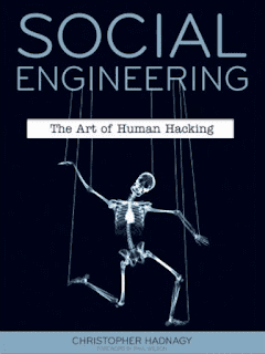 Download Free Social Engineering: The Art of Human Hacking Hacking Book - Pure Gyan