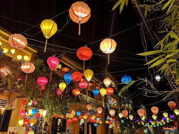 Vietnam: Hoi An