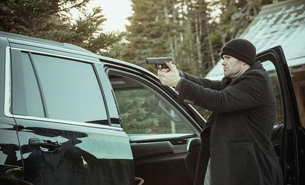 Garret Dillahunt in BRAVEN (2018)