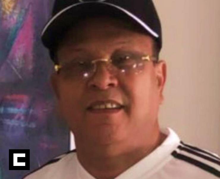 Pedro Cabrera Beltrán