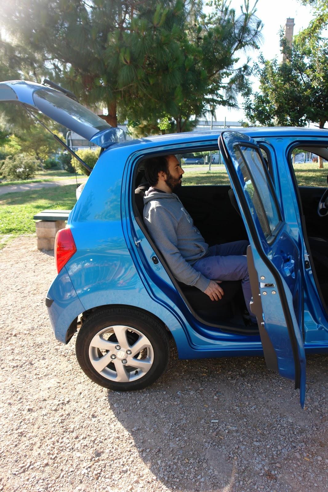 f4 To Suzuki Celerio είναι… δύο σε ένα