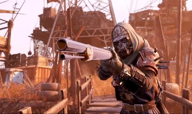 Bethesda Pass: Fallout 76 is one of the most played titles on Xbox