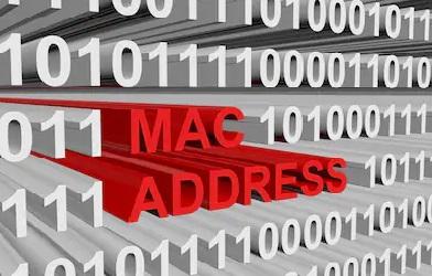 Cara Mengganti MAC Address komputer dan laptop