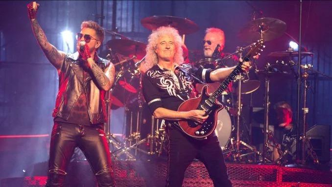 """Queen toca 'We Are the Champions"""" y la dedica a todos los que luchan contra el coronavirus"""