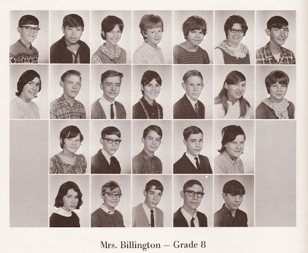 High School Memory Book
