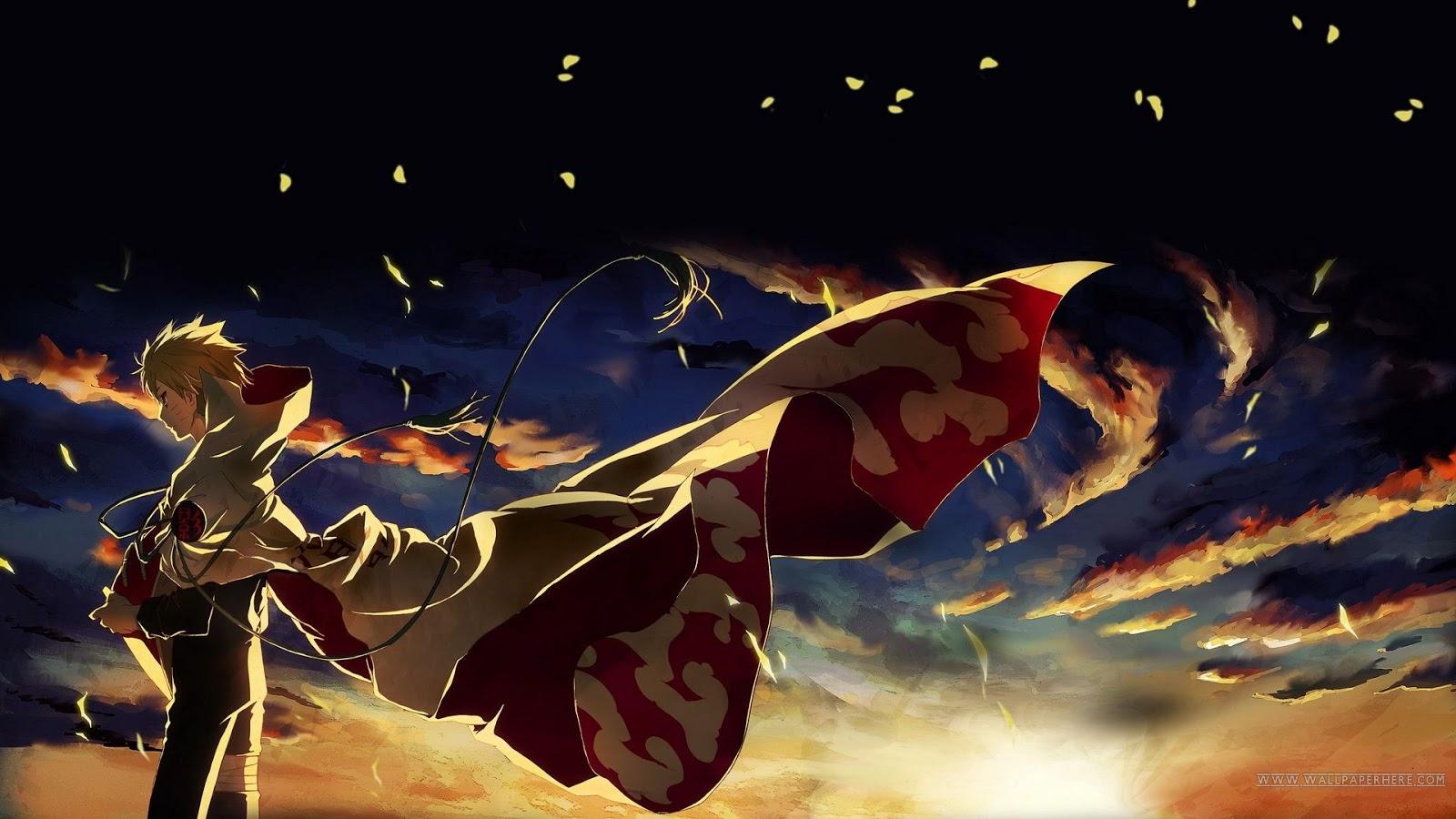 anime4filler: Naruto Shippuden Filler List