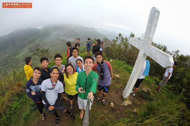 Mt Manabu, Mount Manabu, Peak, Batangas, Itinerary, Expenses, Mountain Climbing, Minor Climb, Philippines, Activity, Nature Trip, Near Manila, Budget, 2D1N, 2 days 1 night, overnight