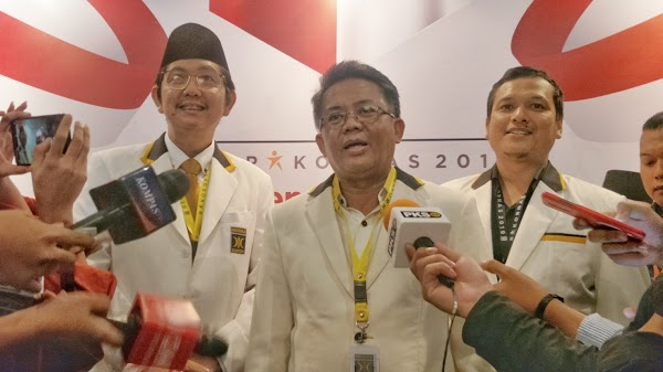 Tiga Alasan PKS Istikamah Jadi Oposisi Jokowi