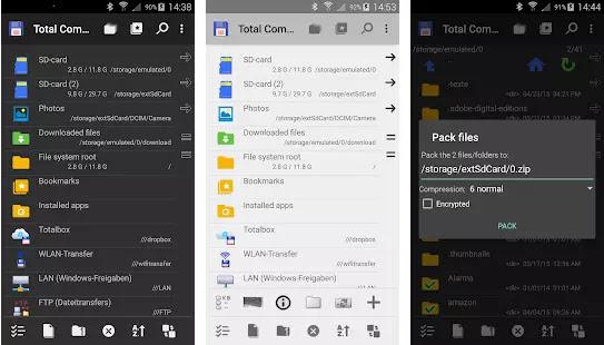 Aplikasi File Manager Gratis Terbaik untuk Android-3