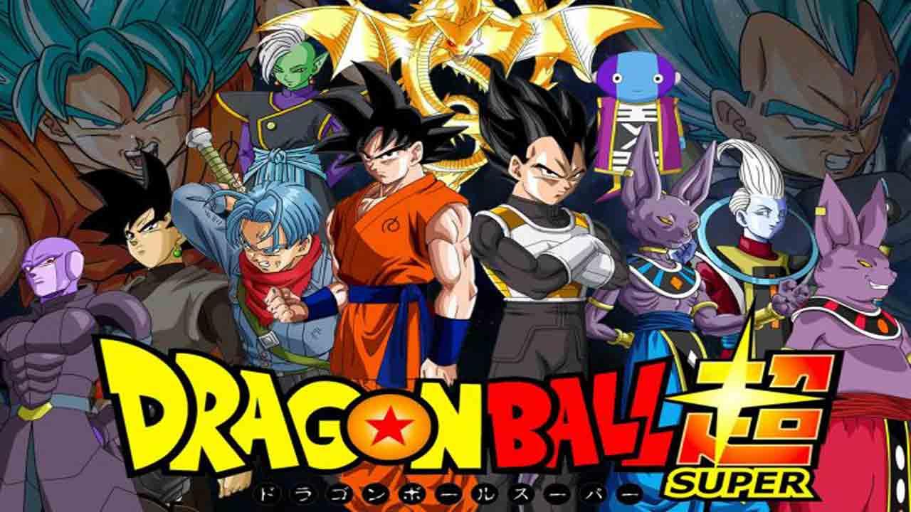 Dragon Ball Movie BD (Lengkap) Subtitle Indonesia
