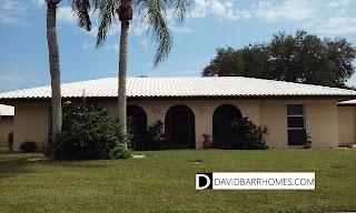 Villas in Sorrento East Nokomis FL
