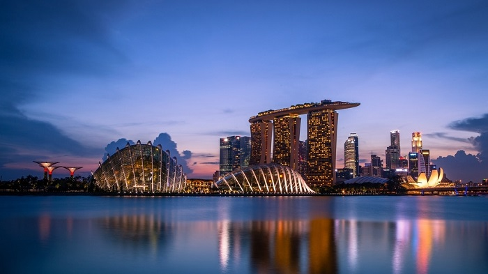 Singapore is Most Powerful Passport in the World