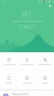 Hướng Dẫn Bật Bong Bóng Chat Messenger/Zalo Trên Các Máy Chạy MIUI -Xiaomi