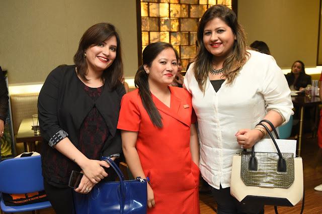 Anupriya Jolly + Ravneet Gupta