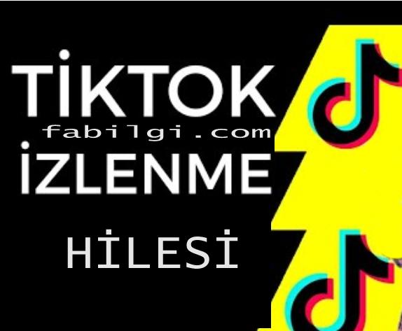 TikTok Yeni Site Beğeni Artırma Hilesi Haziran 2021 (Takipavm)