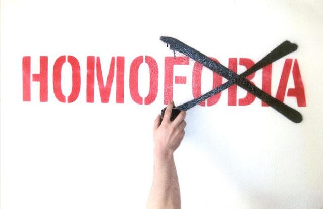 JUFRA CE PI: Não a homofobia