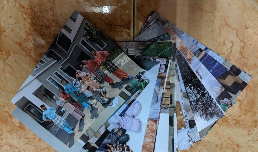 Print 50 Keping Gambar dengan Harga RM2
