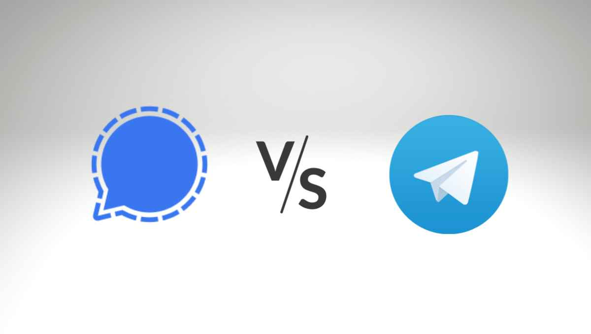 Ingin Beralih dari WhatsApp, Pilih Signal atau Telegram