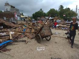tragedi tsunami banten 2018 selat sunda