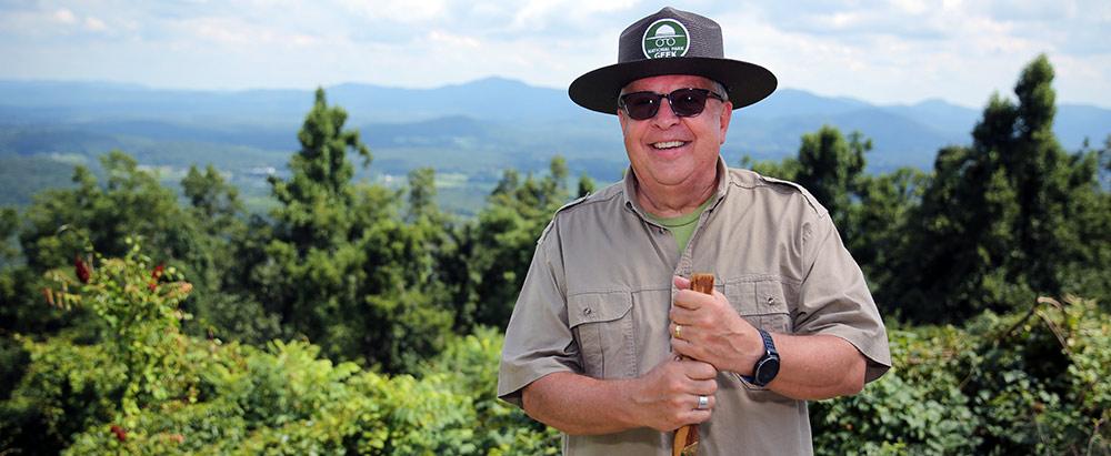 Ranger Dave