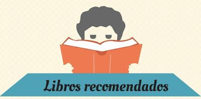 Libros recomendados verano 2016 (I)
