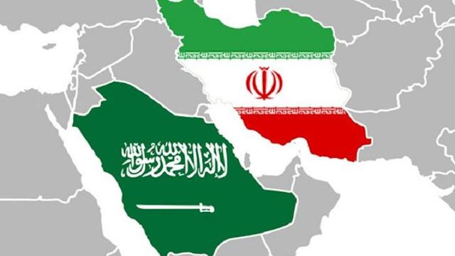 Ανακατατάξεις στη Μέση Ανατολή
