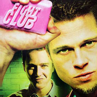 50 Examples Which Connect Media Entertainment to Real Life Violence: 18. Fight Club