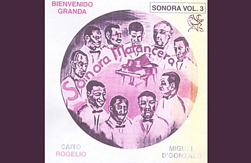 Botaron La Pelota | Bienvenido Granda & La Sonora Matancera Lyrics