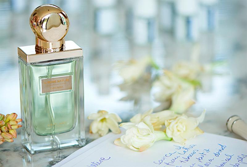 Como São Criados os Perfumes Premium