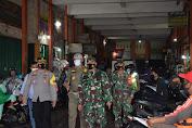 Gerakkan 'Jateng di Rumah Saja' di Kabupaten Demak Berjalan Tertib