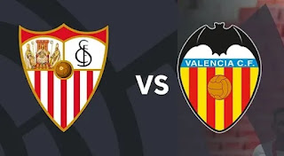 Resultado Sevilla vs Valencia liga 22-9-21