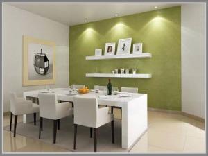 Desain Ruang Makan Minimalis Catatan Kecil