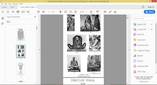 Evans Wentz-Tibetan Yoga and Secret Doctrines