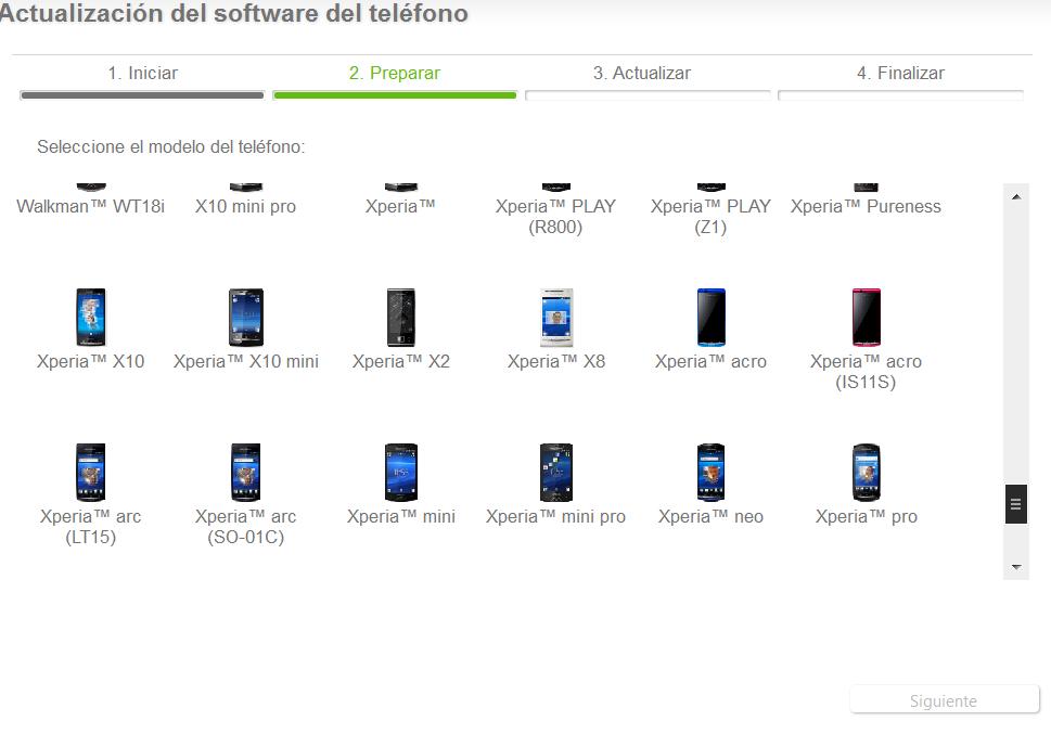 [Tutorial] Restaurar/Revivir el Sony Xperia X8 a la ROM de