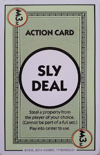 Sly Deal
