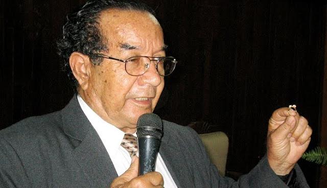Concejo de Regidores en San Juan de La Maguana declara Hijo Adoptivo y Meritorio al Pastor Ramón Taveras