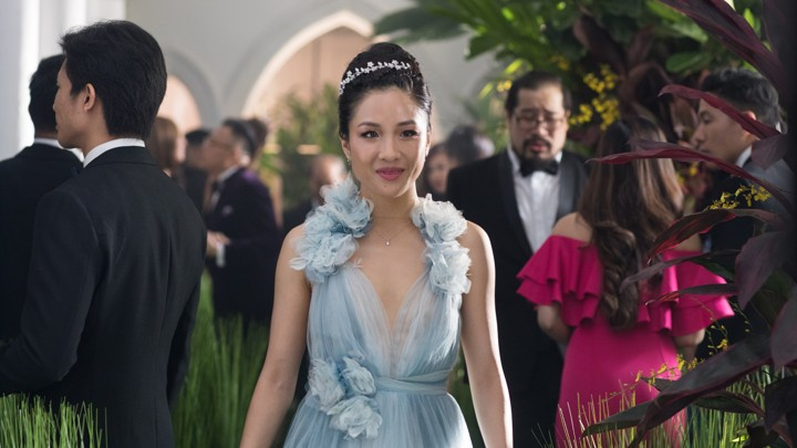 The top ten best movies of 2018: Crazy Rich Asians