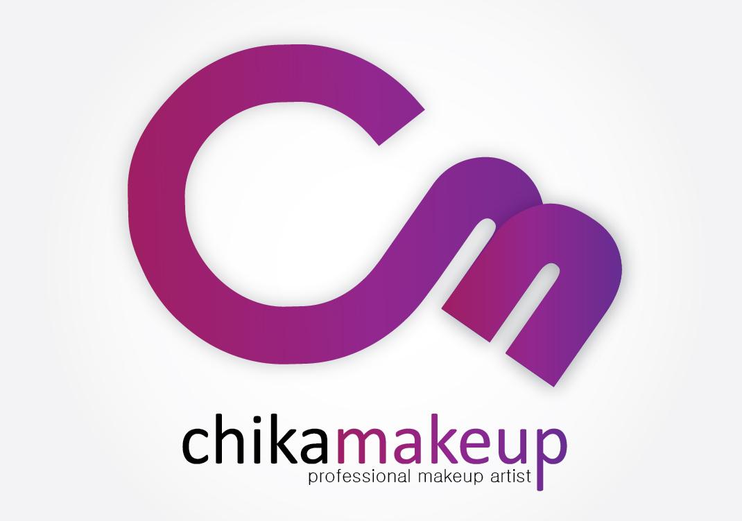 AFIF ASRI PORFOLIO Makeup Artist Logo