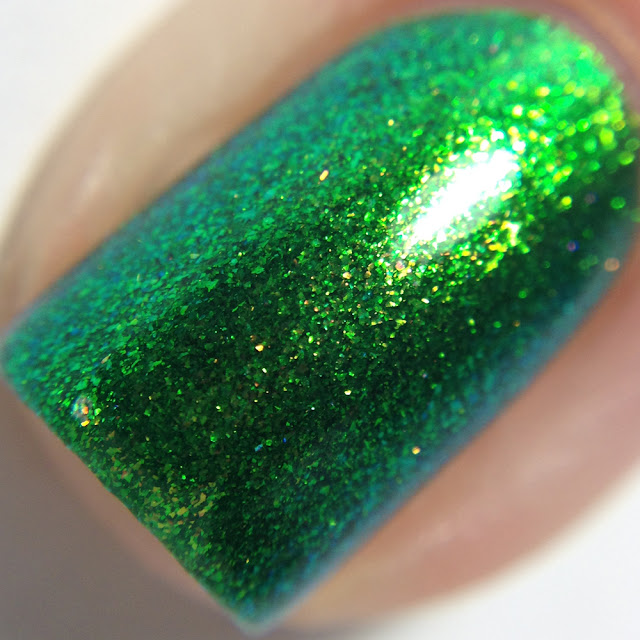Great Lakes Lacquer-The West Bluff