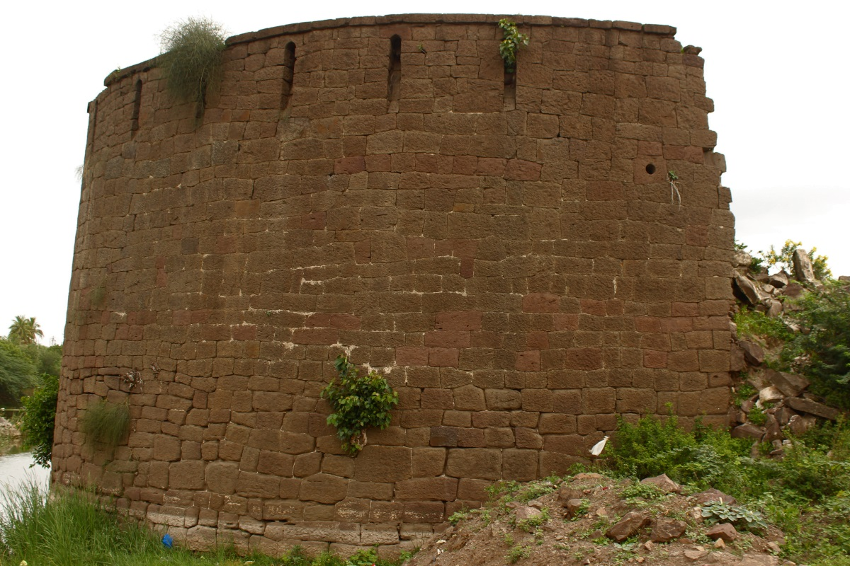 Journeys Across Karnataka: Aldi Buruj