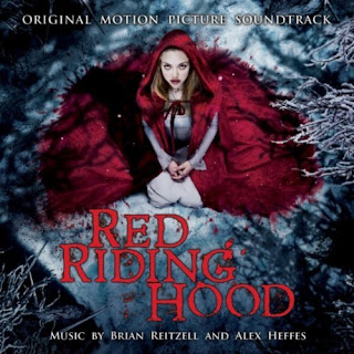 Red Riding Hood Liedje - Red Riding Hood Muziek - Red Riding Hood Soundtrack